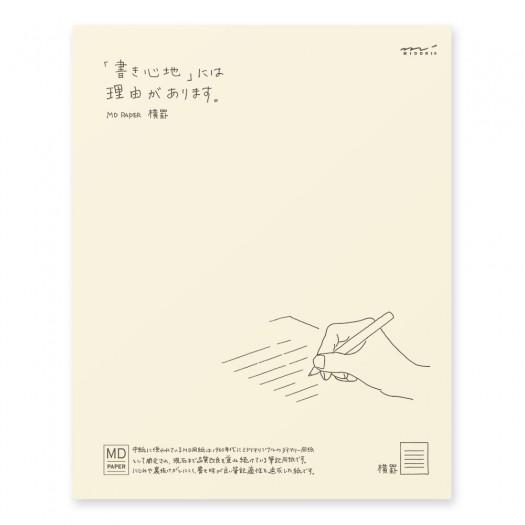 MD Paper Papier listowy (pionowy)
