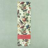 Bomo Art Bookmark