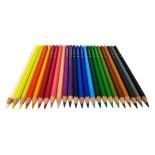 Faber-Castell Classic Colour Pencil 24 pieces