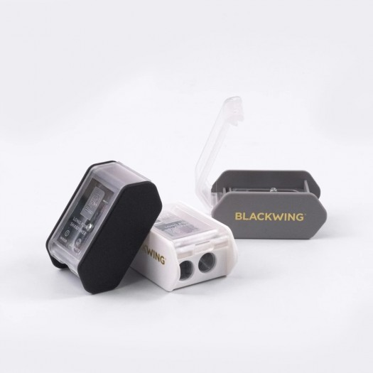 Blackwing Sharpener Two-Steps Long Point  PREORDER