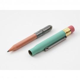 TRC BRASS Pencil Factory Green