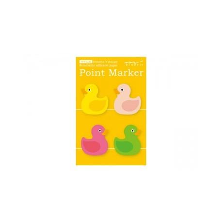 Point Marker - zakładki Midori