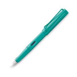 Lamy Safari Fountain pen Candy Aquamarine Special Edition