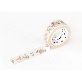Taśma ICONIC Masking Tape Nature