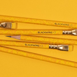 Ołówki BLACKWING VOL.3