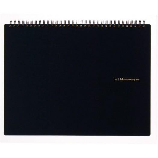 Maruman Mnemosyne  N180A A4 Imagination Notepad