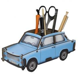 Organizer na biurko WERKHAUS Trabant 601 Niebieski