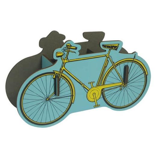 WERKHAUS Desk Oragniser Bicycle