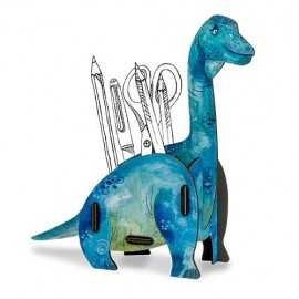 WERKHAUS Desk Oragniser Brachiosaurus