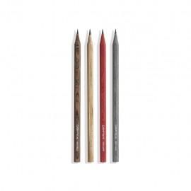 Scented Pencils Caran D'Ache x Mizensir No°9
