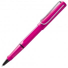 Lamy Safari Rollerball Pen Pink