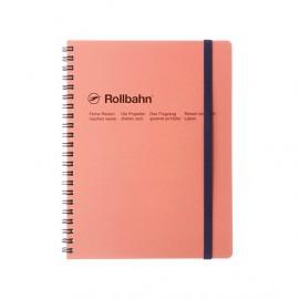 Delfonics Rollbahn Notebook A5