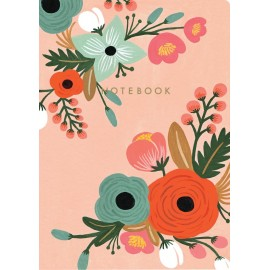 Botanically Notebook Collection