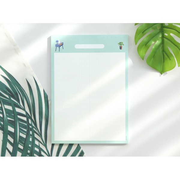 ICONIC Haru Note Pad B5