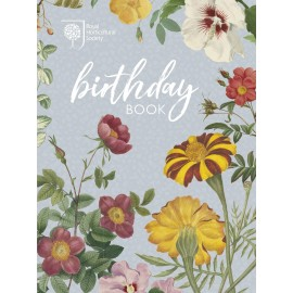 Kalendarz Birthday Book