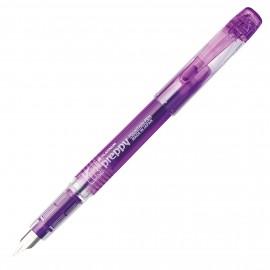 Platinum Preppy Fountain Pen Violet