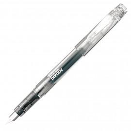 Platinum Preppy Fountain Pen Crystal
