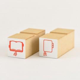 Hobonichi Techo Stamp