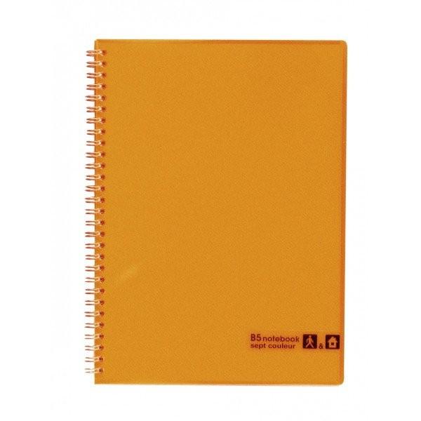 Maruman Spet Couleur Notebook