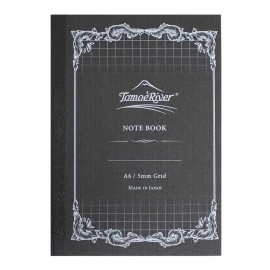 Tomoe River A6 Notebook - 160 pages
