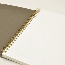 Life Symohony Notebook Lined
