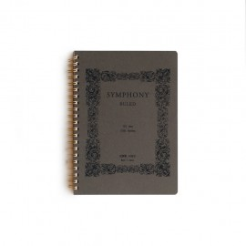 Life Symohony Notebook...