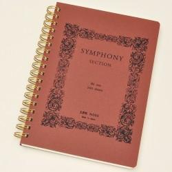 Notatnik Life Synphony
