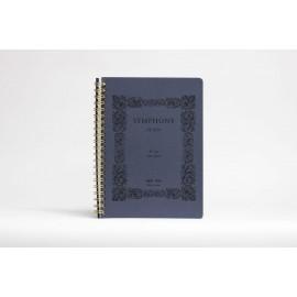 copy of Life Symphoy Notebook Grid A5