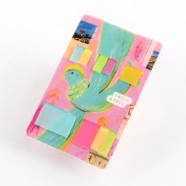 Zakładki Hobonichi Translucent Sticky Notes Ryoiji Arai