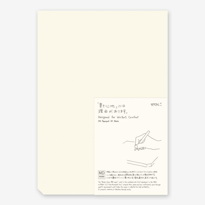 MD Paper Pad A4