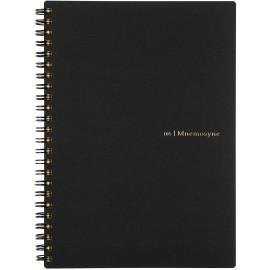 Notatnik Maruman Mnemosyne N105 A5 w Kropki