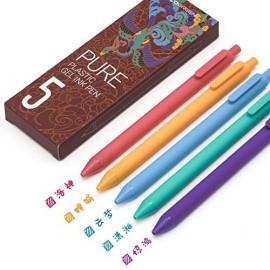 KACO Primaries Gel Pen Set