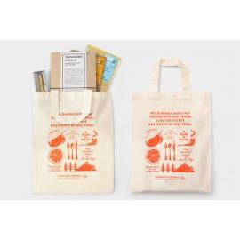 Torba Traveler's Notebook Gift Bag