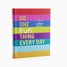 One Fun Thing Every Day Diary