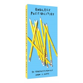Chronicle Books Endless Possibilities Pencils
