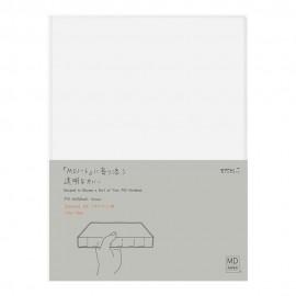 Okładka Silikonowa MD Paper Journal Codex A5