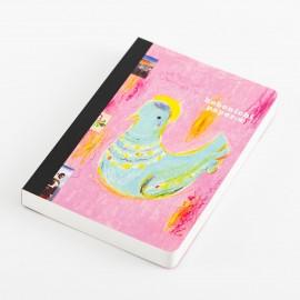 Notatniki Hobonichi Paper(s) Ryoji Arai