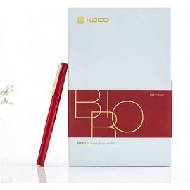 KACO Brio Fountain Pen Red