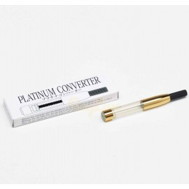 Platinum Fountain Pen Converter