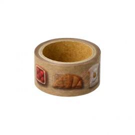 Delfonics Masking Tape Croissant