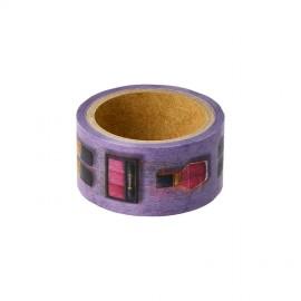 Taśma Delfonics Masking Tape Kosmetyki