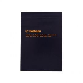 Delfonics Rollbahn Grid Notepad A5