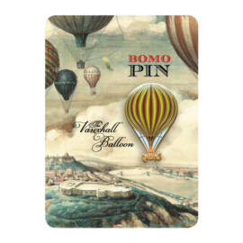 Bomo Art Pin Baloon