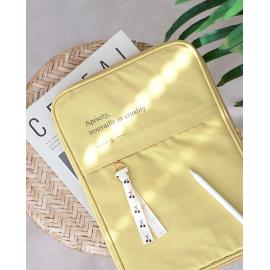 ICONIC Cottony iPad Pouch