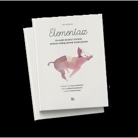 Elementarz do nauki pisania i czytania ułożony według metody nauki pisania
