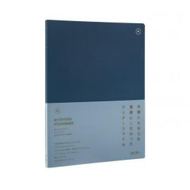 Folder King Jim Hitotoki 10 pockets