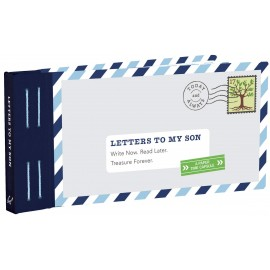 Letters to My Son Letter Set