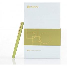 KACO Brio Fountain Pen Khaki