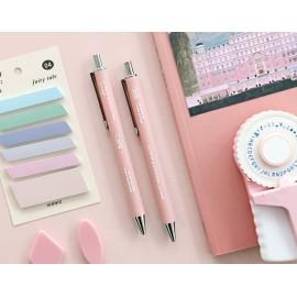 Iconic Non-Slip Gel Pen 0,7 mm