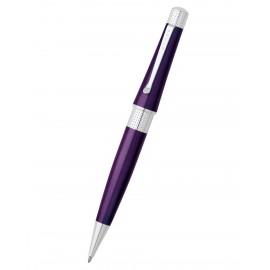 Cross Beverly Purple Ballpoint Pen